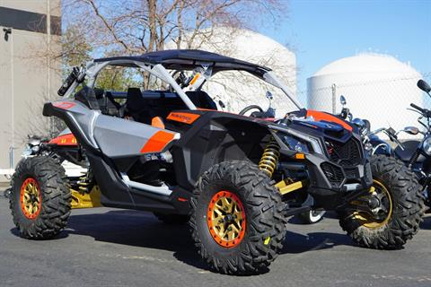 2019 Can-Am Maverick X3 X rs Turbo R in Elk Grove, California - Photo 1