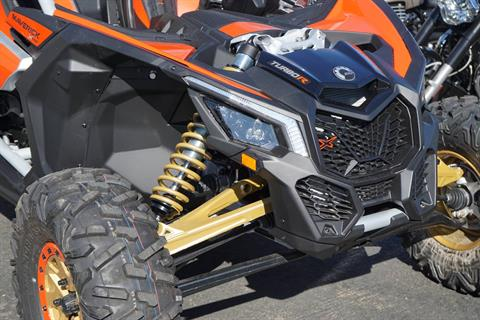 2019 Can-Am Maverick X3 X rs Turbo R in Elk Grove, California - Photo 3