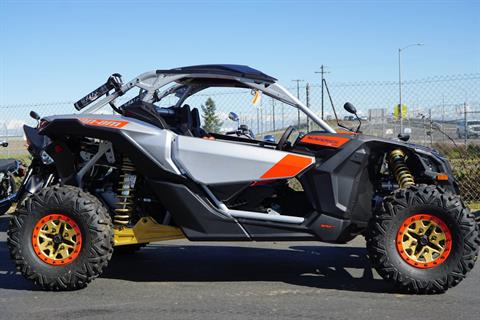 2019 Can-Am Maverick X3 X rs Turbo R in Elk Grove, California - Photo 5