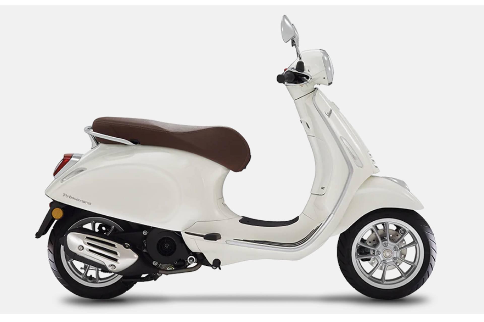 2019 Vespa Primavera 150 ABS for sale 880