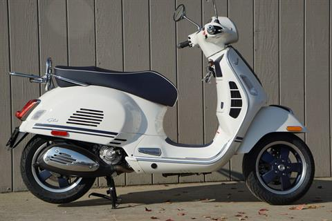 2019 Vespa Primavera 150 Yacht Club in Elk Grove, California