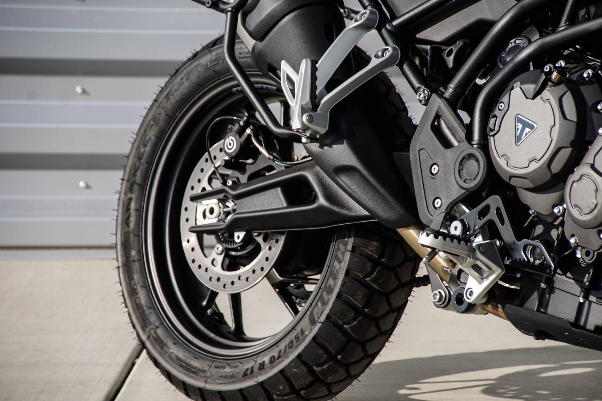 2021 Triumph Tiger 850 Sport in Elk Grove, California - Photo 8