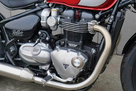 2019 Triumph Bonneville Bobber in Elk Grove, California - Photo 8