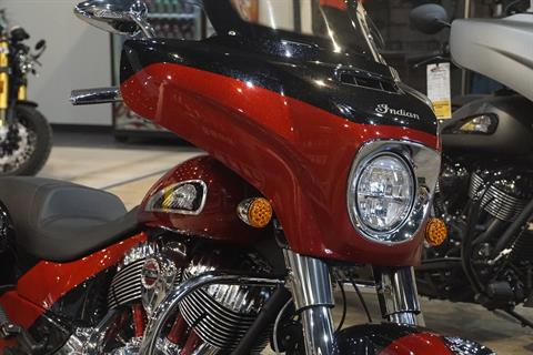 2020 Indian Chieftain® Elite in Elk Grove, California - Photo 6