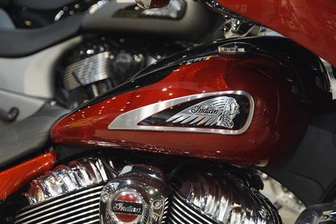 2020 Indian Chieftain® Elite in Elk Grove, California - Photo 8