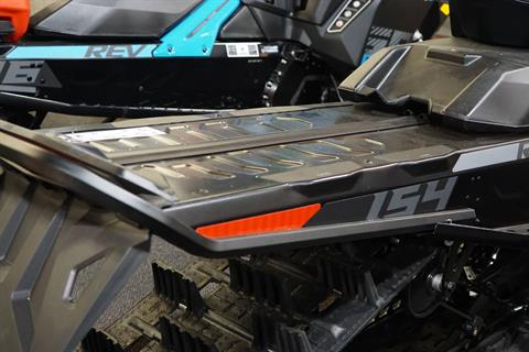 2019 Ski-Doo Summit SP 154 600R E-TEC SHOT PowderMax Light 3.0 w/ FlexEdge in Elk Grove, California - Photo 9