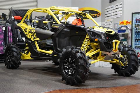 2019 Can-Am Maverick X3 X MR Turbo R in Elk Grove, California
