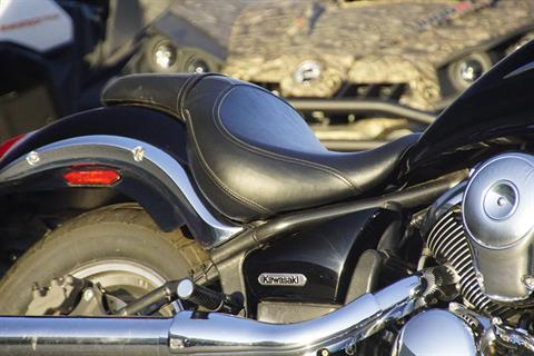2007 Kawasaki Vulcan® 900 Custom in Elk Grove, California - Photo 7