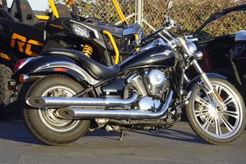 2007 Kawasaki Vulcan® 900 Custom in Elk Grove, California - Photo 10