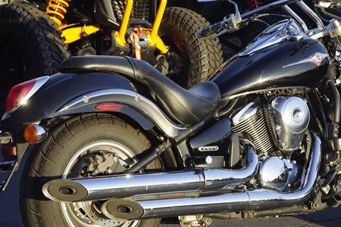 2007 Kawasaki Vulcan® 900 Custom in Elk Grove, California - Photo 13