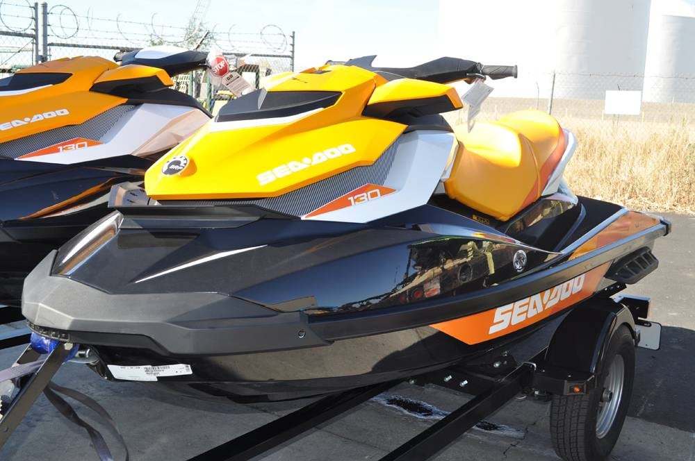 2018 Sea-Doo GTI SE 130 for sale 86242