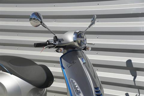 2020 Vespa Elettrica 30 MPH in Elk Grove, California - Photo 5