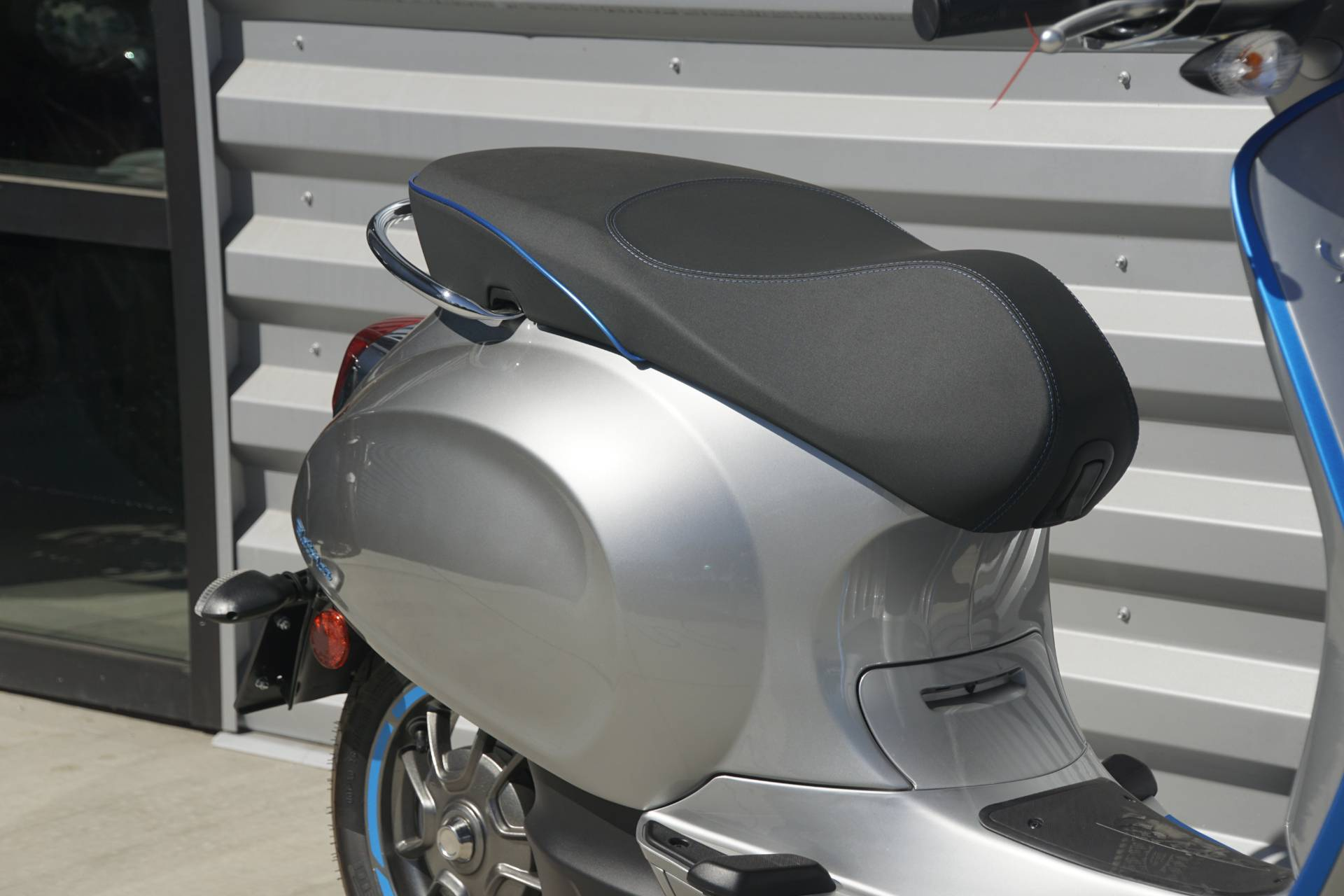 2020 Vespa Elettrica 30 MPH in Elk Grove, California - Photo 6
