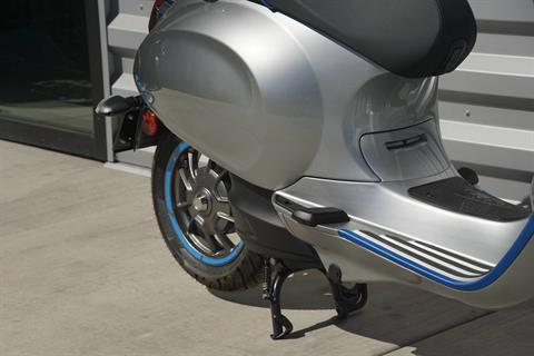 2020 Vespa Elettrica 30 MPH in Elk Grove, California - Photo 7