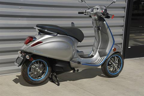 2020 Vespa Elettrica 30 MPH in Elk Grove, California - Photo 8