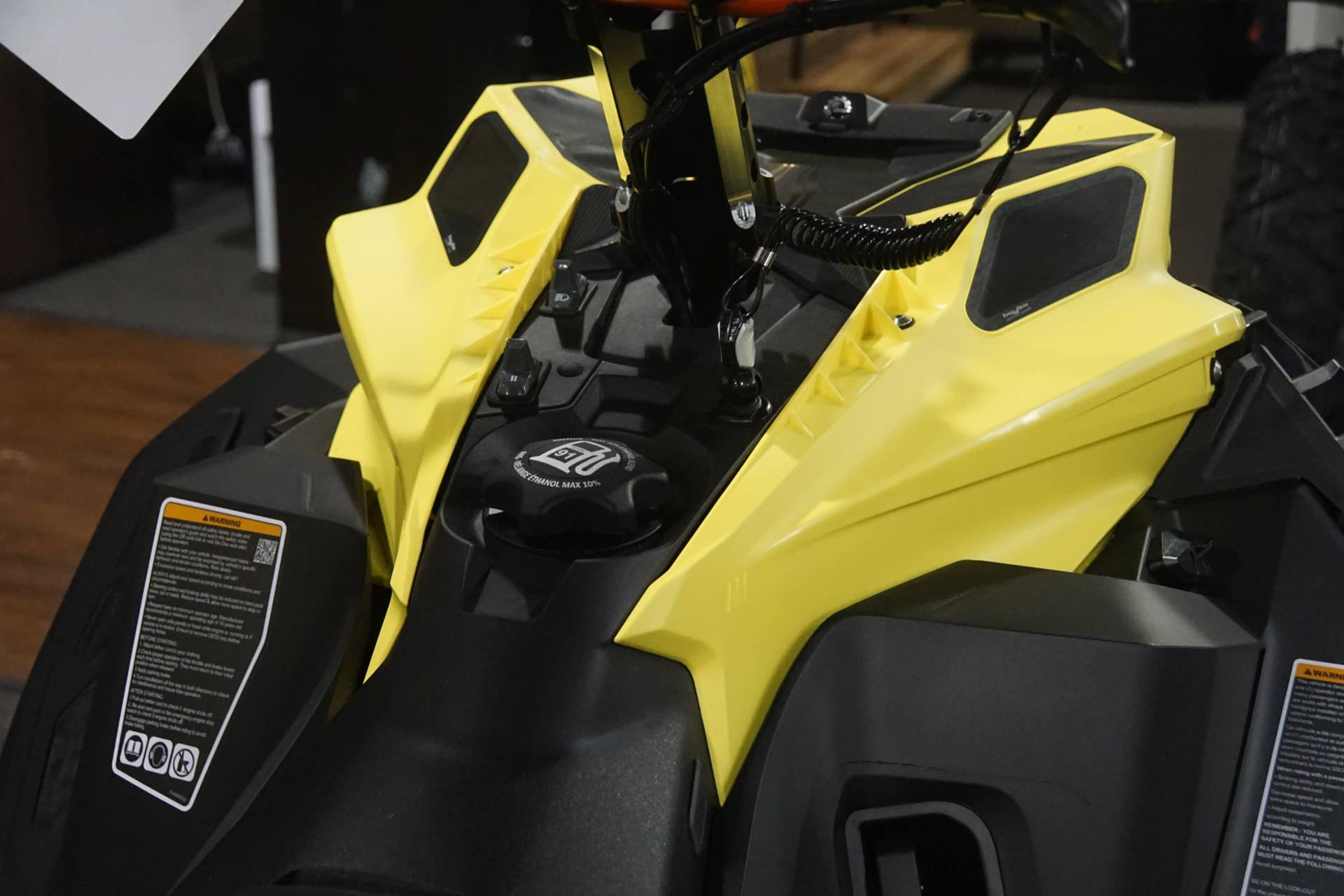 2020 Ski-Doo Summit 165 850 E-TEC Turbo SHOT in Elk Grove, California - Photo 7