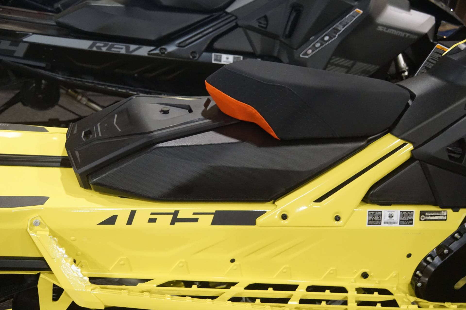 2020 Ski-Doo Summit 165 850 E-TEC Turbo SHOT in Elk Grove, California - Photo 15