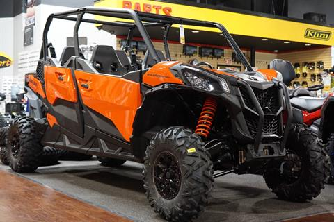 2019 Can-Am Maverick Sport Max DPS 1000R in Elk Grove, California