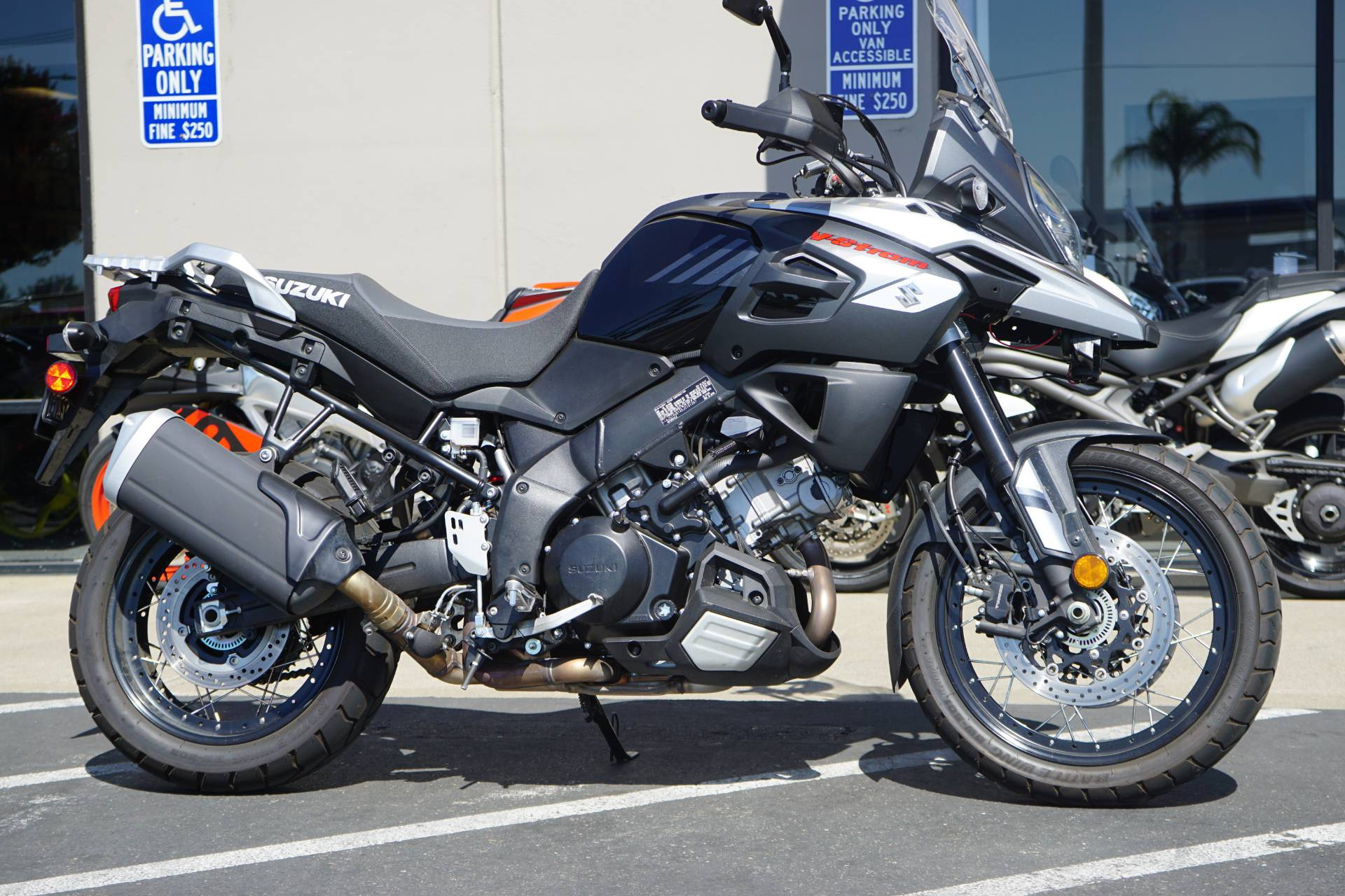 2018 Suzuki V-Strom 1000XT for sale 168790