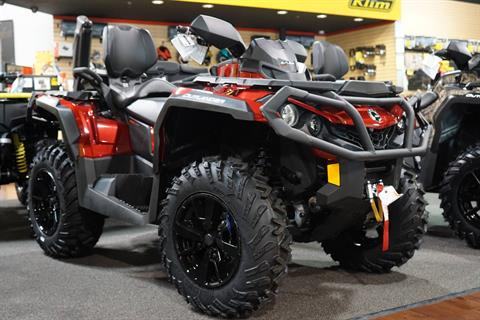 2019 Can-Am Outlander MAX XT 1000R in Elk Grove, California