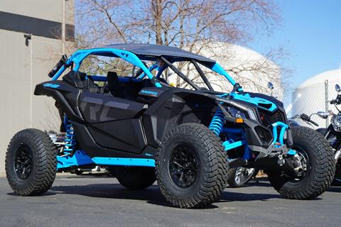2019 Can-Am Maverick X3 X rc Turbo R in Elk Grove, California