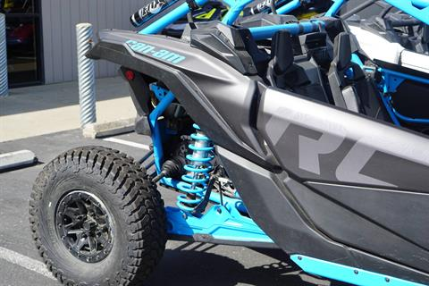 2019 Can-Am Maverick X3 X rc Turbo R in Elk Grove, California - Photo 5