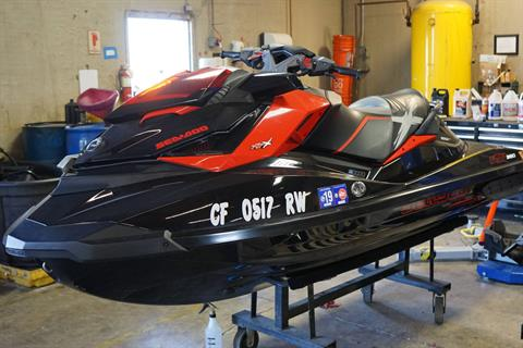 2014 Sea-Doo RXP®-X® 260 in Elk Grove, California