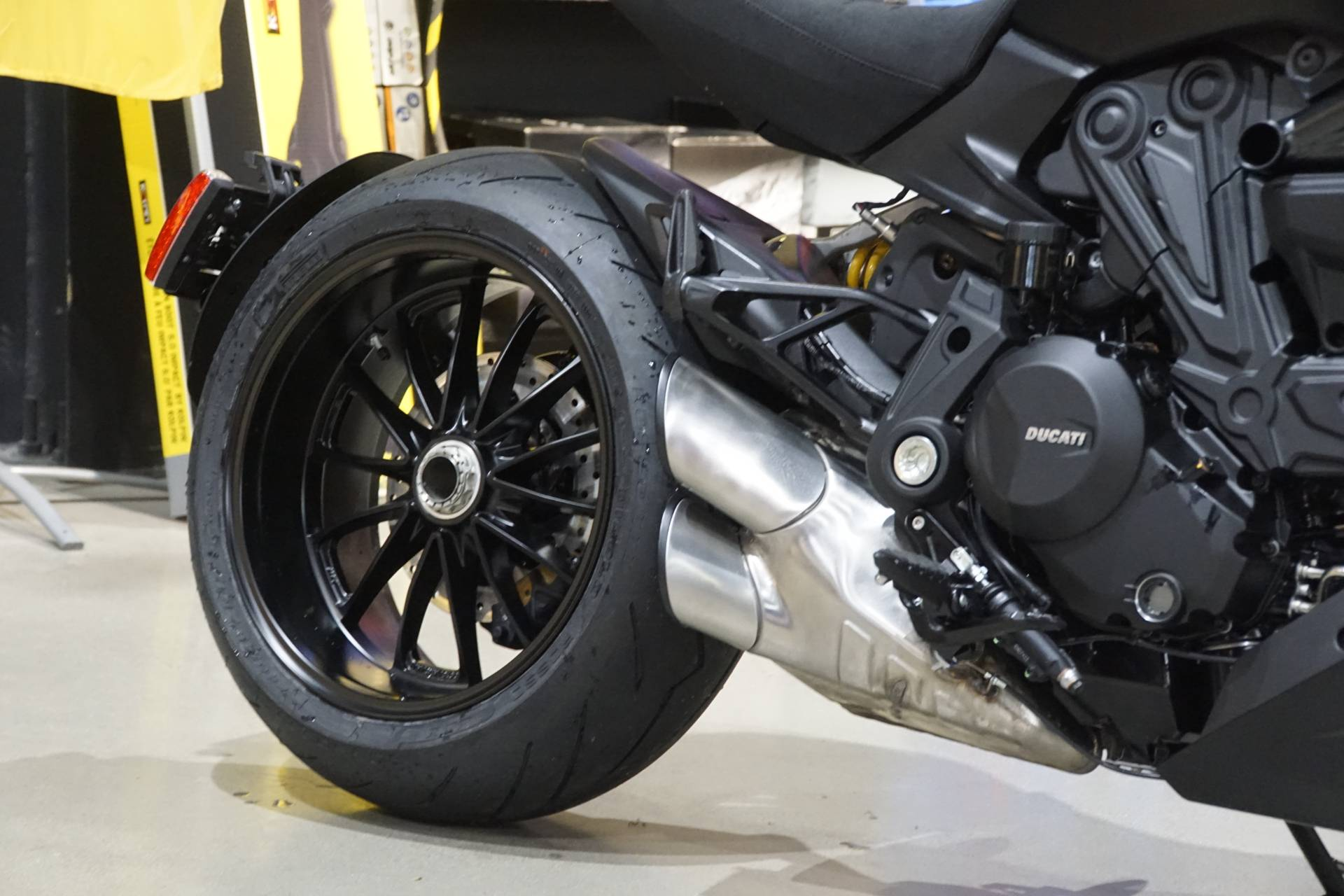 2021 Ducati Diavel 1260 in Elk Grove, California - Photo 5