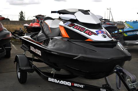 2012 Sea-Doo RXT® iS 260 in Elk Grove, California