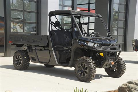 2020 Can-Am Defender Pro XT HD10 in Elk Grove, California - Photo 2