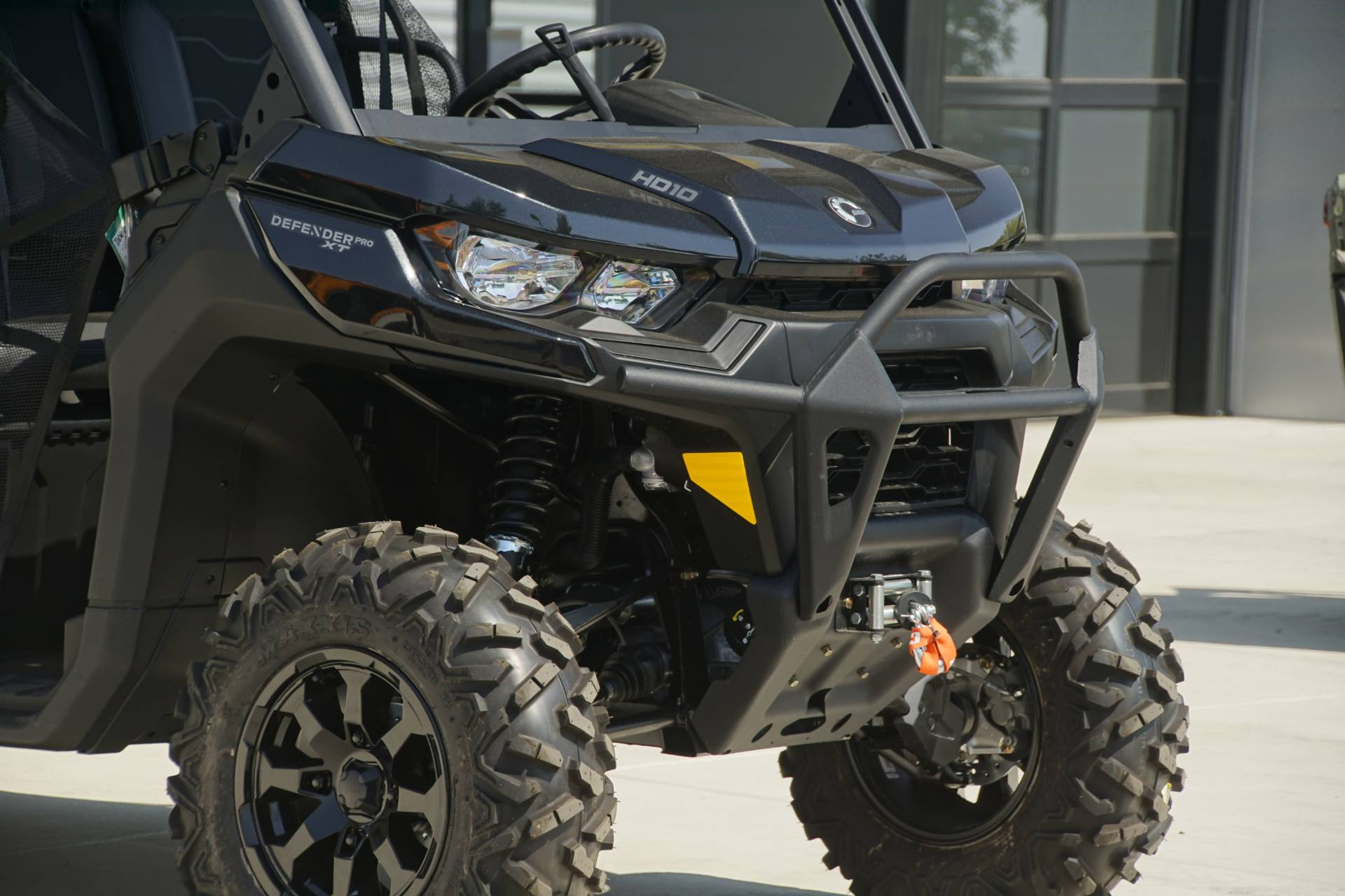 2020 Can-Am Defender Pro XT HD10 in Elk Grove, California - Photo 3