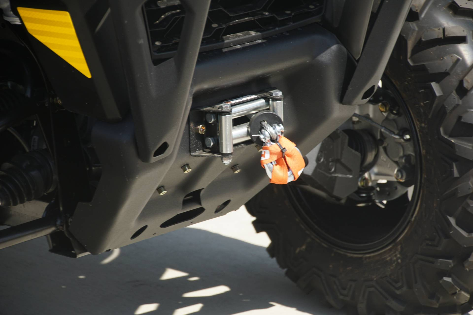 2020 Can-Am Defender Pro XT HD10 in Elk Grove, California - Photo 6