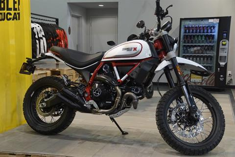 2020 Ducati Scrambler Desert Sled in Elk Grove, California - Photo 2