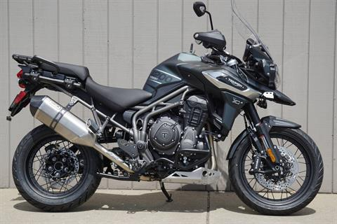 2019 Triumph Tiger 1200 XCa in Elk Grove, California