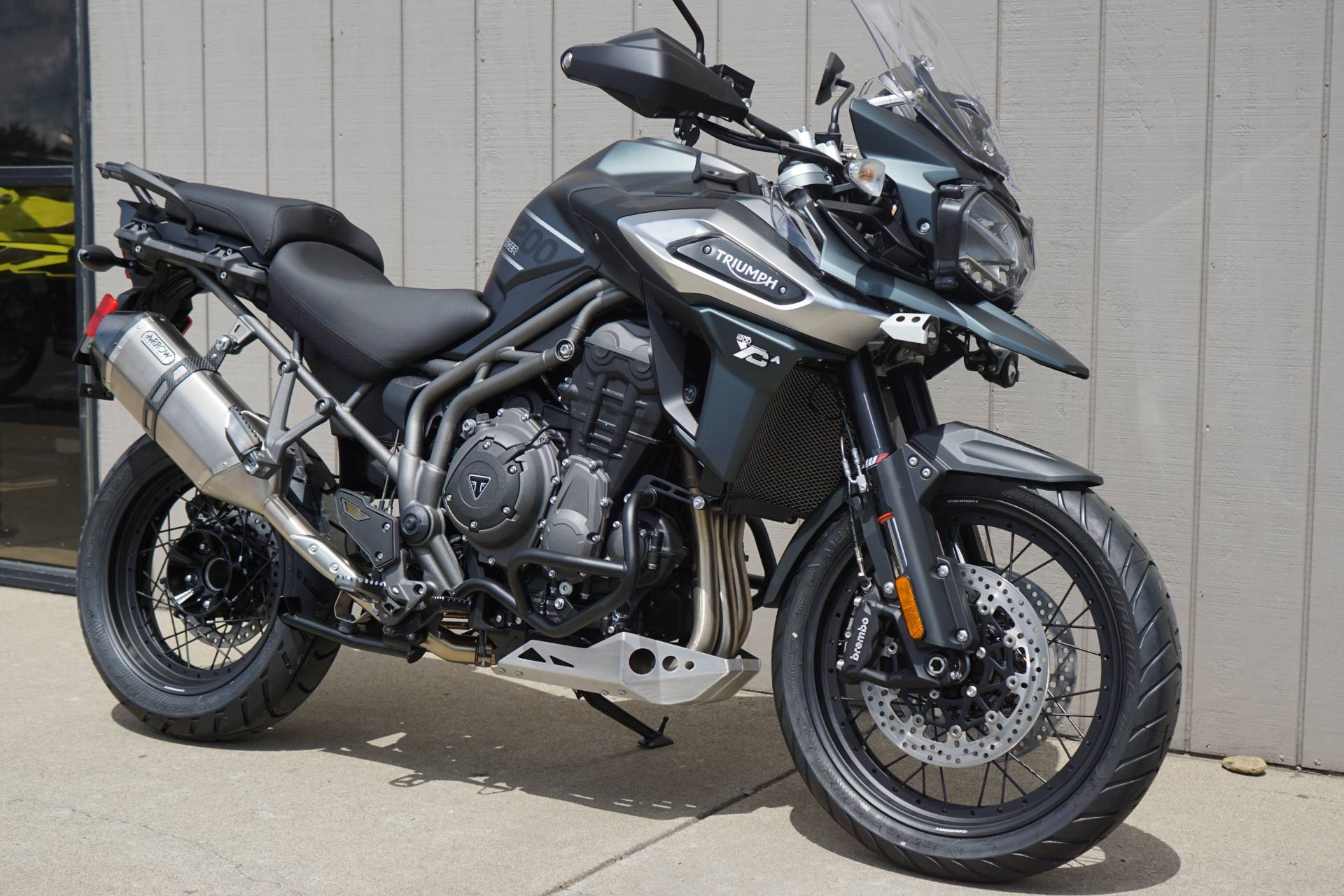 2019 Triumph Tiger 1200 XCa in Elk Grove, California - Photo 2