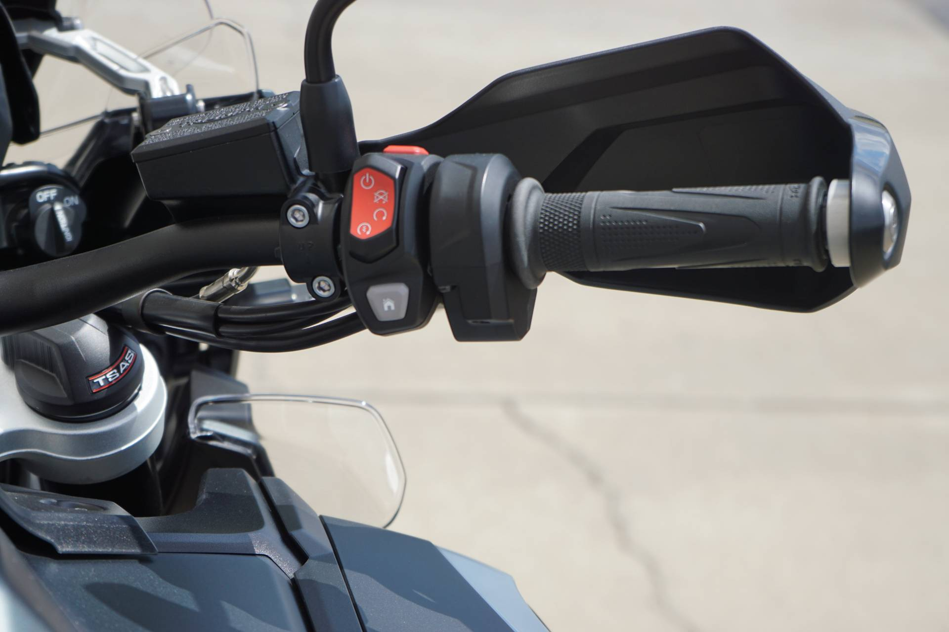 2019 Triumph Tiger 1200 XCa in Elk Grove, California - Photo 10