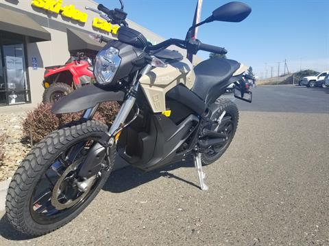2019 Zero Motorcycles DS NA ZF14.4 in Elk Grove, California