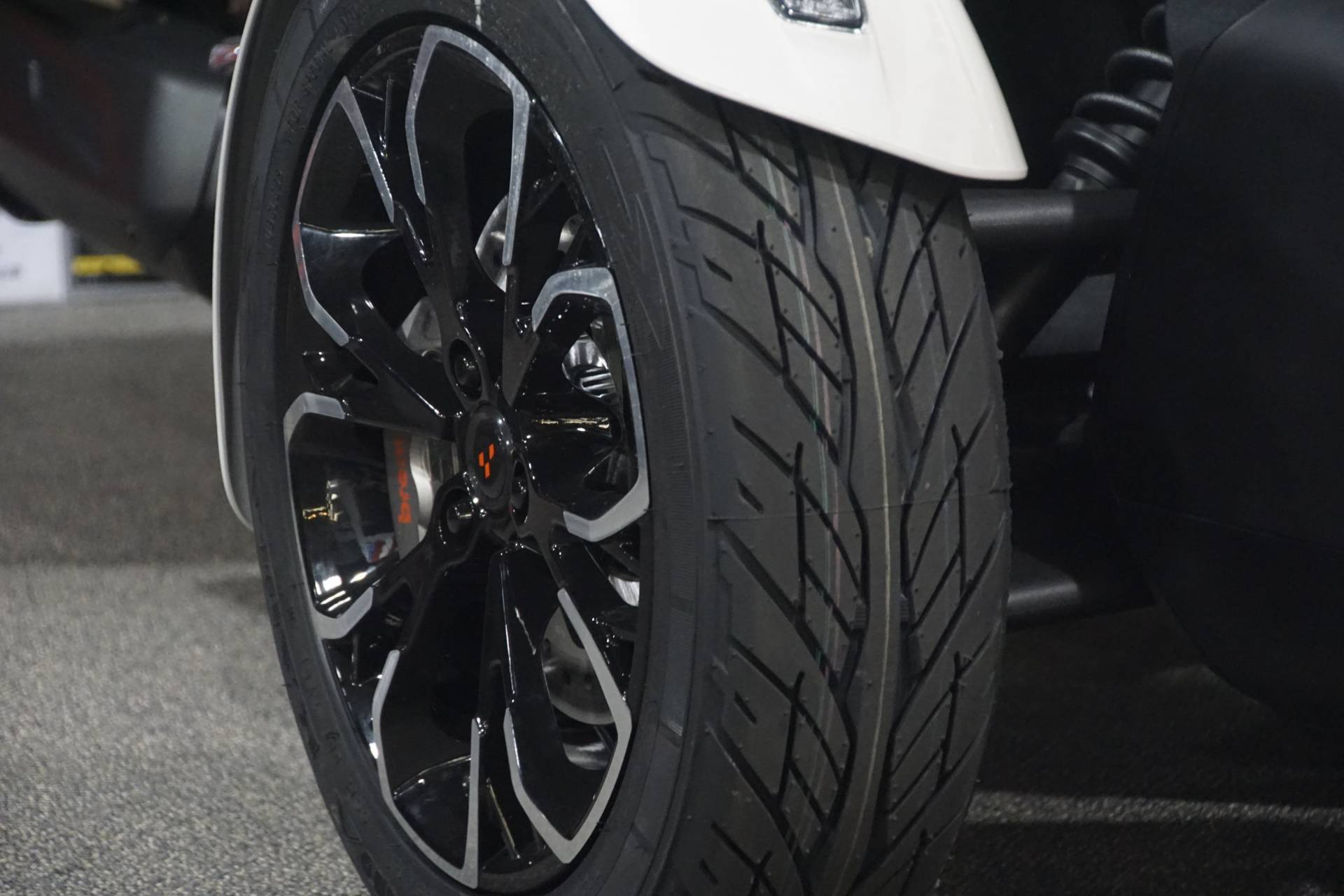 2020 Can-Am Spyder RT Limited in Elk Grove, California - Photo 5