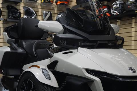 2020 Can-Am Spyder RT Limited in Elk Grove, California - Photo 6