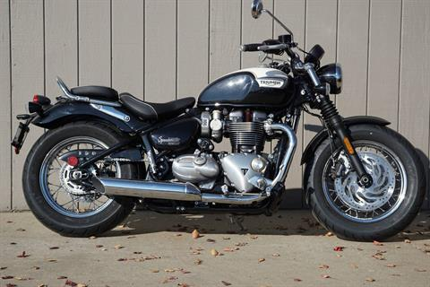 2018 Triumph Bonneville Speedmaster in Elk Grove, California