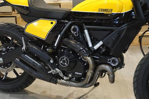 2020 Ducati Scrambler Full Throttle in Elk Grove, California - Photo 7