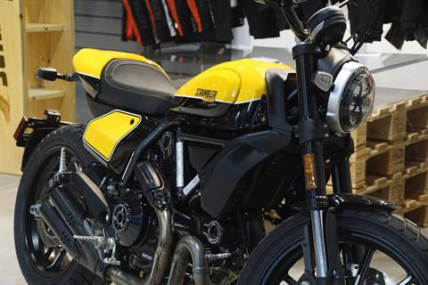 2020 Ducati Scrambler Full Throttle in Elk Grove, California - Photo 3