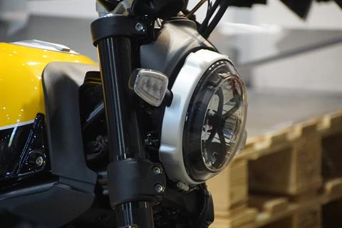 2020 Ducati Scrambler Full Throttle in Elk Grove, California - Photo 5