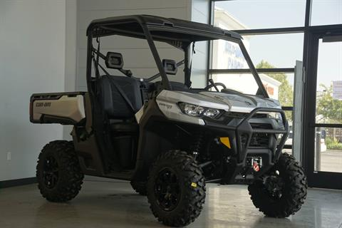 2020 Can-Am Defender XT HD10 in Elk Grove, California - Photo 1