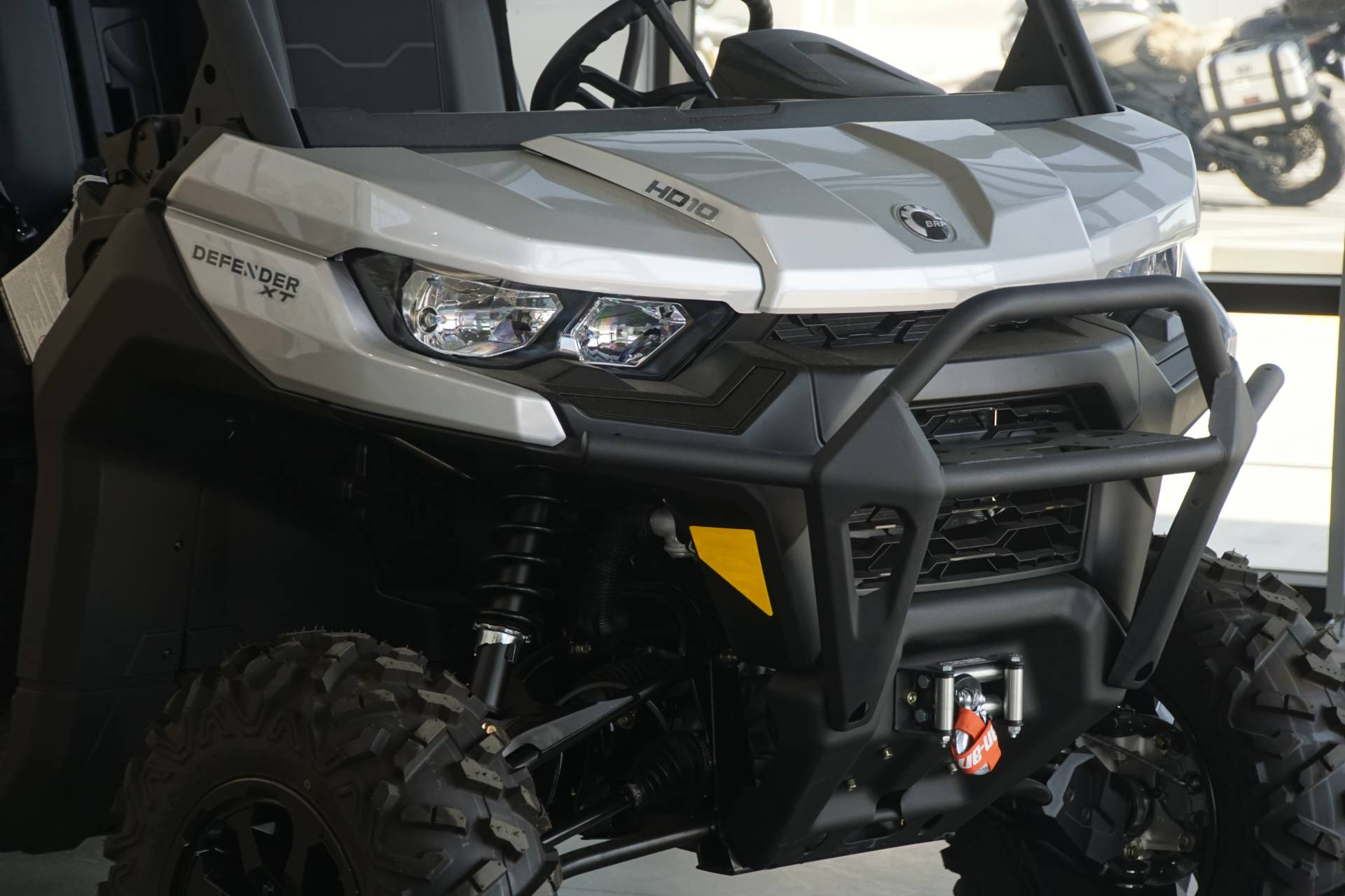 2020 Can-Am Defender XT HD10 in Elk Grove, California - Photo 2