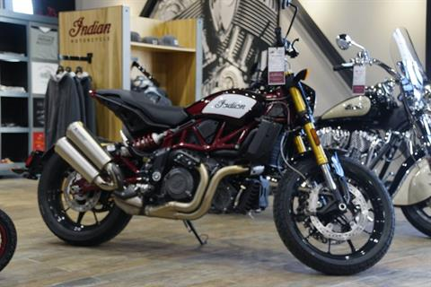 2019 Indian FTR™ 1200 S in Elk Grove, California - Photo 1