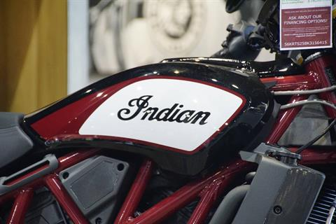 2019 Indian FTR™ 1200 S in Elk Grove, California - Photo 7