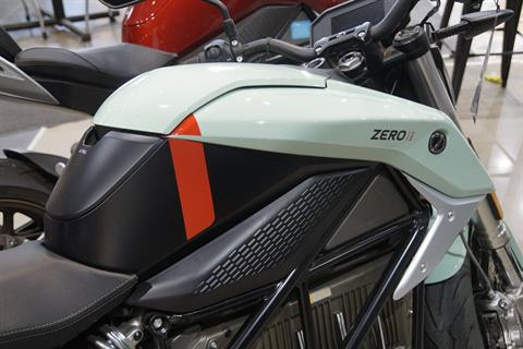 2021 Zero Motorcycles SR/F NA ZF14.4 Premium in Elk Grove, California - Photo 6