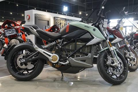 2021 Zero Motorcycles SR/F NA ZF14.4 Premium in Elk Grove, California - Photo 1