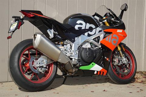 2018 Aprilia RSV4 RF in Elk Grove, California - Photo 13